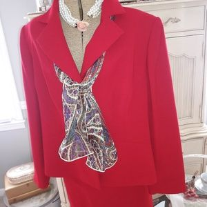 """NWT VTG """" JH COLLECTIBLES"""" SZ. 18W! MINT CONDITION"""